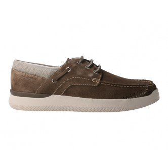 MOCASIN ANTE TAUPE